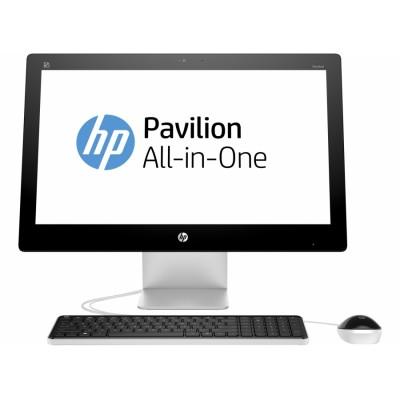 HP Pav 23-q102ns AiO (P1H45EA)   Equipo español   1 año de garantía