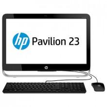 HP Pavilion 23-g301ns AiO (L6J56EA) | Equipo español | 1 año de garantía | Marco ligeramente rayado