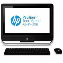 HP Pavilion 23-f209eb AiO (E3H24EA) | Equipo Extranjero | 1 año de garantía