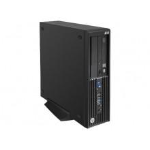 HP Workstation Z230 SFF (WM706ET) | S.O. Español | 3 Años de Garantía