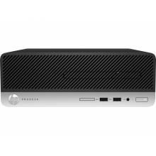 HP ProDesk 400 G4 SFF (1EY31EA) | Equipo español | 1 Año de Garantía