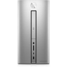 HP Pav 570-p030ns DT (1GV09EA) | Equipo español | 1 Año de Garantía