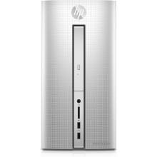 HP Pavilion 510-p154ns DT (Y4L55EA) | Equipo Español | 1 Año de Garantía