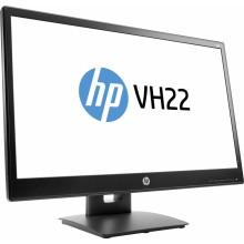"""Monitor HP 22 """" VH22 (X0N05AA)   FHD   1 año de garantía"""