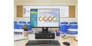 HP Z24n (K7B99AT) | Marco Extrafino | 3 Años de Garantía