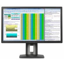 """HP Z27q IPS 5K 27"""" Display (J3G14AT)   Nuevo Precintado   3 Años de Garantía"""