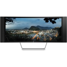 HP ENVY 34c Media Display Monitor curvo (K1U85AA)   1 Año de Garantía