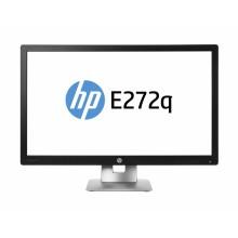 "HP 27"" EliteDisplay E272q Monitor (M1P04AA) | 1 Año de Garantía"
