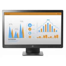 Monitor HP ProDisplay P232