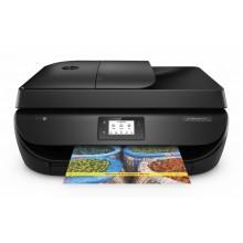 HP OfficeJet 4656 impresora multifuncion (K9V81) | Impresión | Copia | Escáner