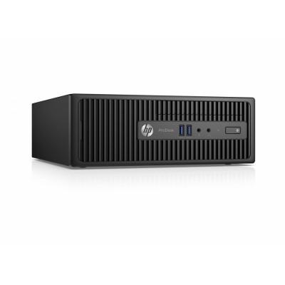 HP ProDesk 400 G3 SFF (T4R68ET) | S.O. Español | 1 Año de Garantía | Chasis ligeramente rayado