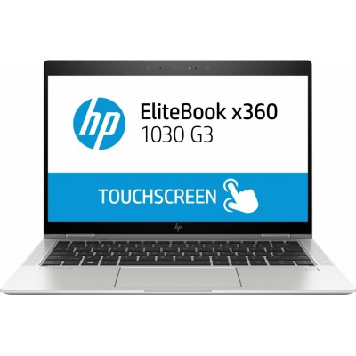 Portátil Hp EliteBook x360 1030 G3