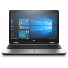 HP ProBook 650 G3 (Z2W48EA) | Equipo español | 1 Año de Garantía