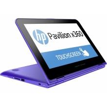 HP Pav x360 11-k103ns (K3E40EA) | Equipo español | 1 Año de Garantía