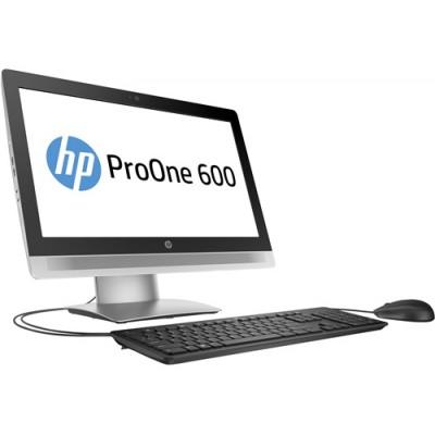 HP ProOne 600 G2 AiO (Y4U31ET) | Equipo italiano | 3 Años de Garantía