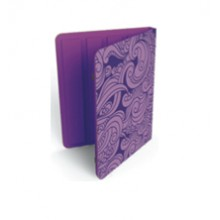 "Ziron ZR183 funda para tablet (7"") Folio Violeta"