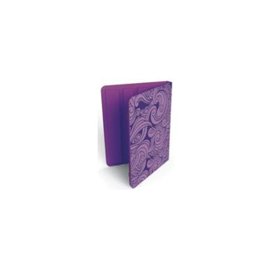 "Ziron ZR183 funda para tablet (7"") Folio Violeta"