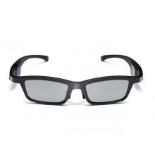 LG AG-S350 gafas 3D estereóscopico Negro