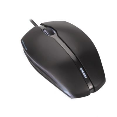 Ratón CHERRY Gentix USB