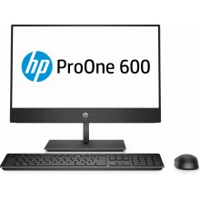 Todo En Uno HP ProOne 600 G4 Táctil AiO