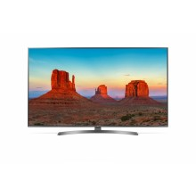 TV LG Ultra HD 65UK6750PLD