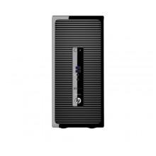 HP ProDesk 400 G3 MT (X3K10EA)   Equipo extranjero   1 Año de Garantía
