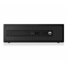 HP ProDesk 600 G2 SFF (X3J44EA) | Equipo inglés | 3 Años de Garantía