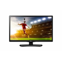 "Monitor y Televisor LG 24"" 24MT48DG-BZ (Sin Peana)"