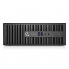 HP ProDesk 400 G3 SFF (T4R69ET) | S.O. Español | 1 Año de Garantía