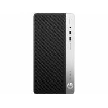 HP ProDesk 400 G4 MT (1KP46EA) | Equipo inglés | 1 Año de Garantía