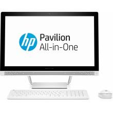 HP Pavilion 24-b215ns AiO (1JU65EA) | Equipo español | 1 Año de Garantía