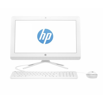 Todo en Uno HP 20-c011ns AiO