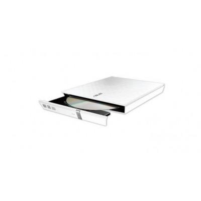 DVD Externo USB ASUS SDRW-08D2S-U