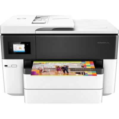 HP OfficeJet Pro 7740 (A3)