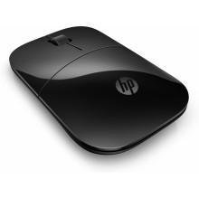 HP Z3700 ratón RF inalámbrico Óptico 1200 DPI Ambidextro
