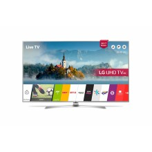 "LG 65UJ701V 65"" 4K Ultra HD Smart TV Wifi Plata LED TV"