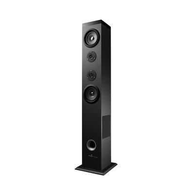 Energy Sistem Energy Tower 5 2.1 portable speaker system 60W Negro