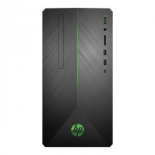 PC Sobremesa HP Pavilion Gaming 690-0037ns