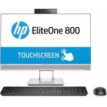 "HP EliteOne 800 G3 60,5 cm (23.8"") 1920 x 1080 Pixeles Pantalla táctil 7a generación de procesadores Intel Core i5 i5-7500 8 G"