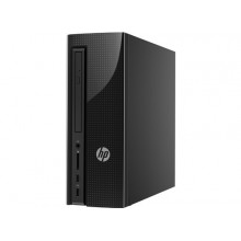 HP Slimline 260-p128ns DT (1EU26EA) | Equipo Español | 1 Año de Garantía