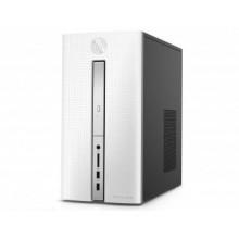 HP Pav 570-p040nsm DT (1GU35EA) | Equipo Español | 1 Año de Garantía