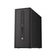 HP ProDesk 600 G1 TWR (G6K18EC)   S.O. Español   3 Años de Garantía