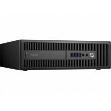 HP EliteDesk 800 G1 SFF (J3U31EP) | Equipo extranjero | 3 años de garantía | NUEVO PRECINTADO