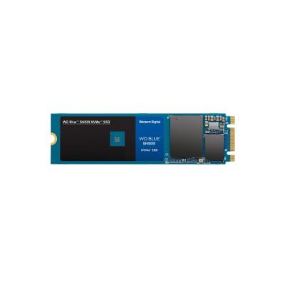 SSD 250Gb Western Digital SN500 M.2 PCI Express 3.0 NVMe