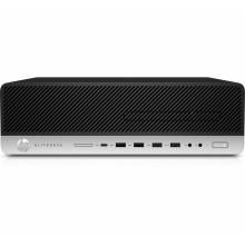 PC Sobremesa HP EliteDesk 800 G3 SFF