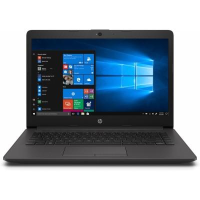"""HP 240 G7 Negro Portátil 35,6 cm (14"""") 1366 x 768 Pixeles 7ª generación de procesadores Intel® Core™ i3 i3-7020U 8 GB D"""