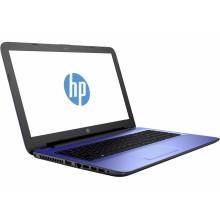 HP Notebook 15-ay010ns (G0B17EA) | Equipo español | 1 Año de Garantía