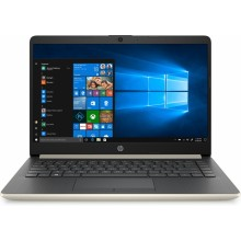 Portátil HP Laptop 14-dk0005ns