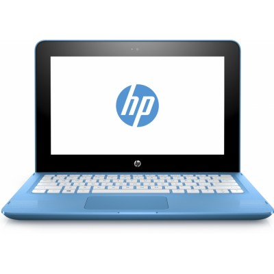 Portatil HP Pavilion x360 11-ab001ns