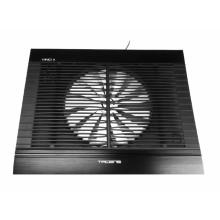 """Tacens Vinci II 17.3"""" Negro almohadilla fría"""
